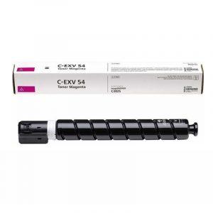 1396C002AA Canon Toner C-EXV 54 d'origine magenta 8500 pages