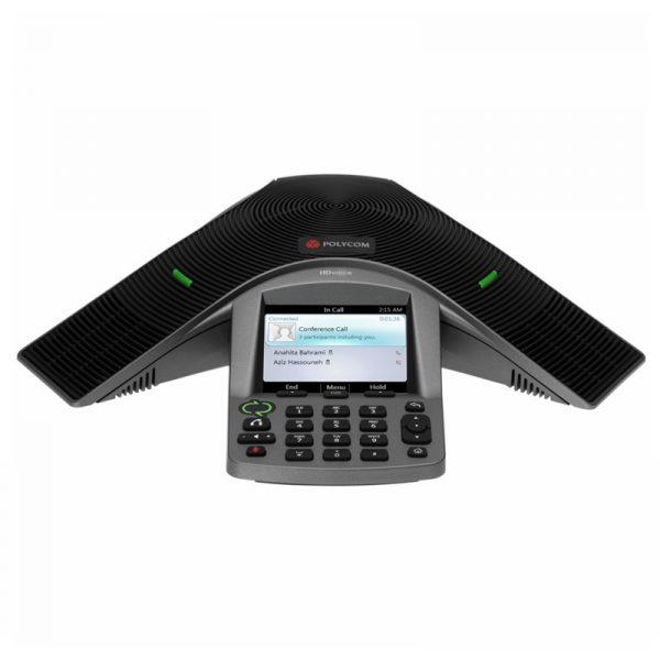 2200 15810 025 Polycom Telephone IP CX3000 de Conference Optimise pour Microsoft Lync