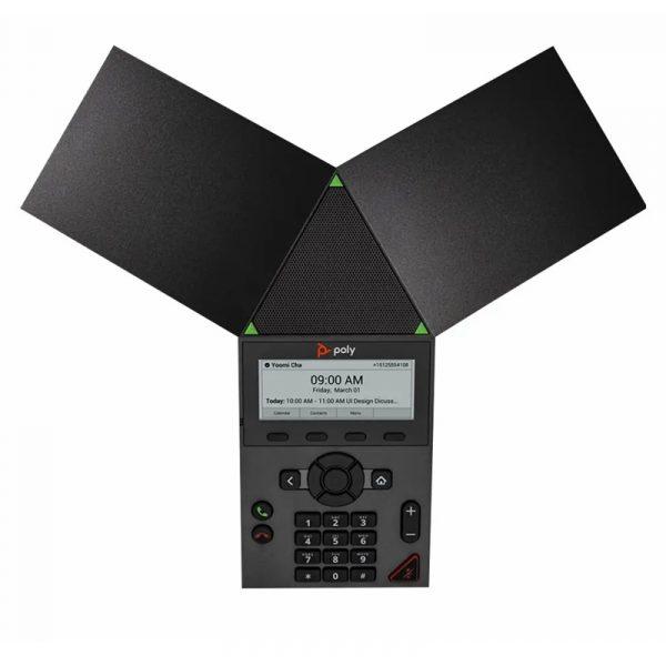 2200 66800 025 Polycom Telephone de conference IP Poly Trio 8300