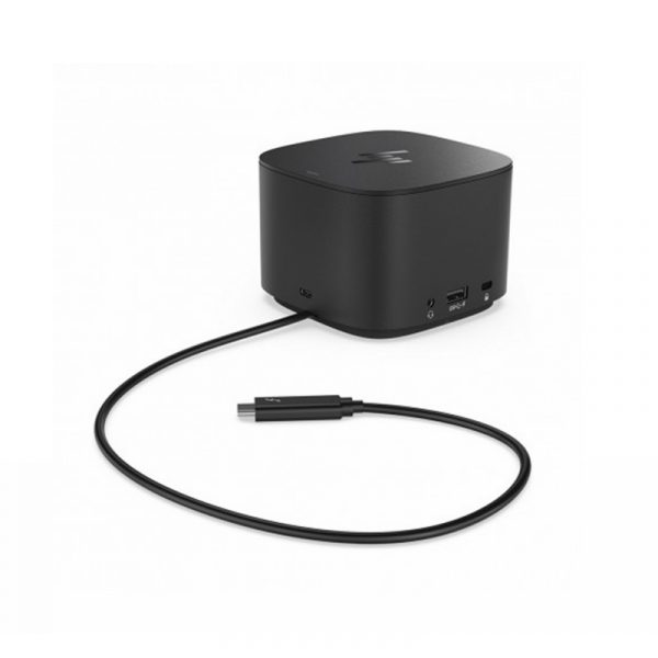 2UK37AA HP Station daccueil Thunderbolt 120W G2 pour PC portable