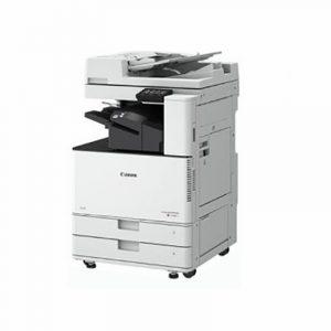 3653C005AA-Canon Copieur imageRUNNER ADVANCE C3125i A3 multifonction laser couleur