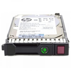 881457-B21 HPE Disque dur serveur 2.4 To SAS