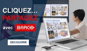 Barco ClickShare CS-100-1-