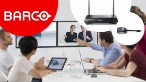 Barco ClickShare CSE-200-02-