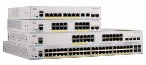 Cisco Catalyst 1000 C1000-48T-4G-L