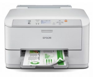 Epson WORKFORCE PRO WF-M5190DW-01-