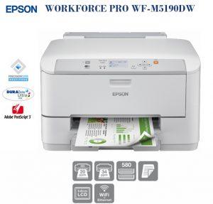 Epson WorkForce WF-M5190DW