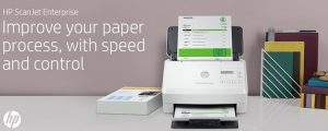 HP ScanJet Enterprise Flow 5000 s5-01-