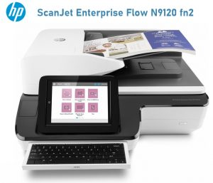 HP ScanJet Enterprise Flow N9120 fn2-01-