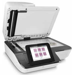 HP ScanJet Enterprise Flow N9120 fn2-02-