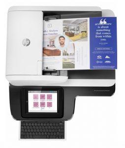 HP ScanJet Enterprise Flow N9120 fn2-03-