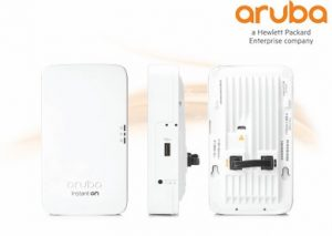 HPE Aruba Instant ON AP11D