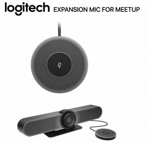 Logitech Expansion Mic